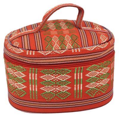 Túi xách thổ cẩm thời trang