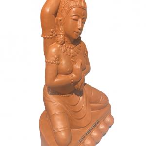 Shiva-tượng-gốm-cao-53-cm